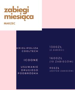kriolipoliza Cooltech promocja icoone Katowice