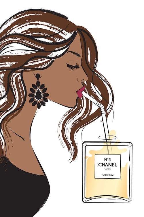 pachnidło - jaki wpływ ma na nas zapach? - 1