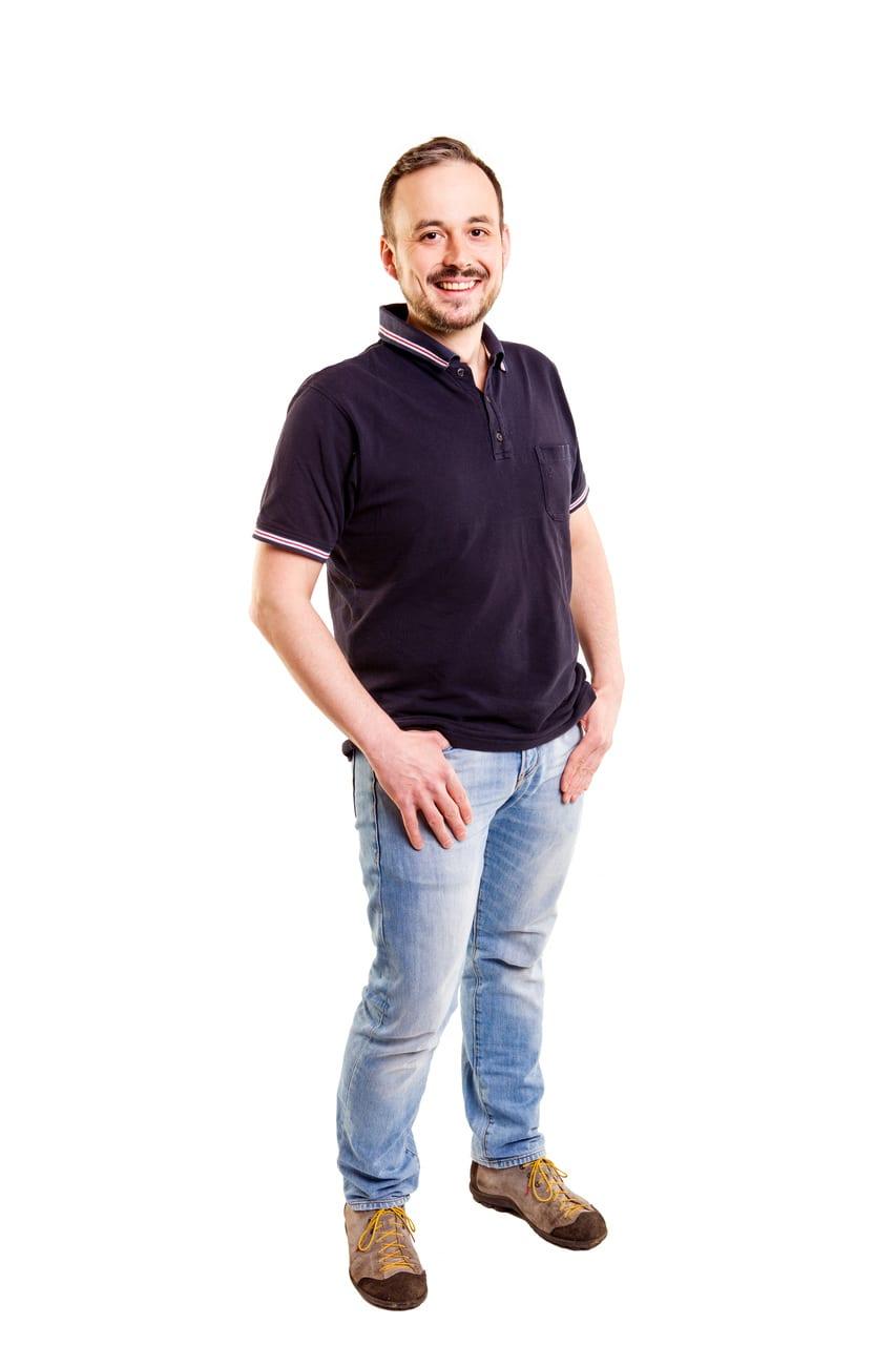 lekarz medycyny estetyczne Katowice beniamin Rauch