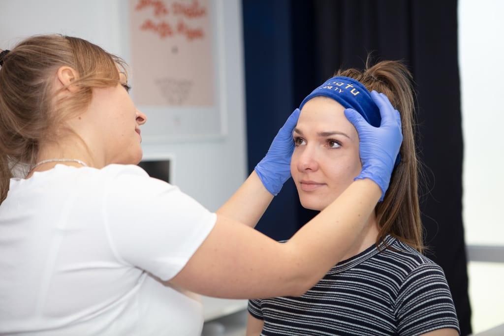 konsultacja makijaż permanentny Katowice