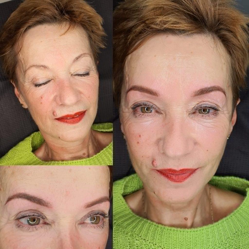 robić czy nie robić; oto jest pytanie... czy makijaż permanentny jest dla ciebie? - 6