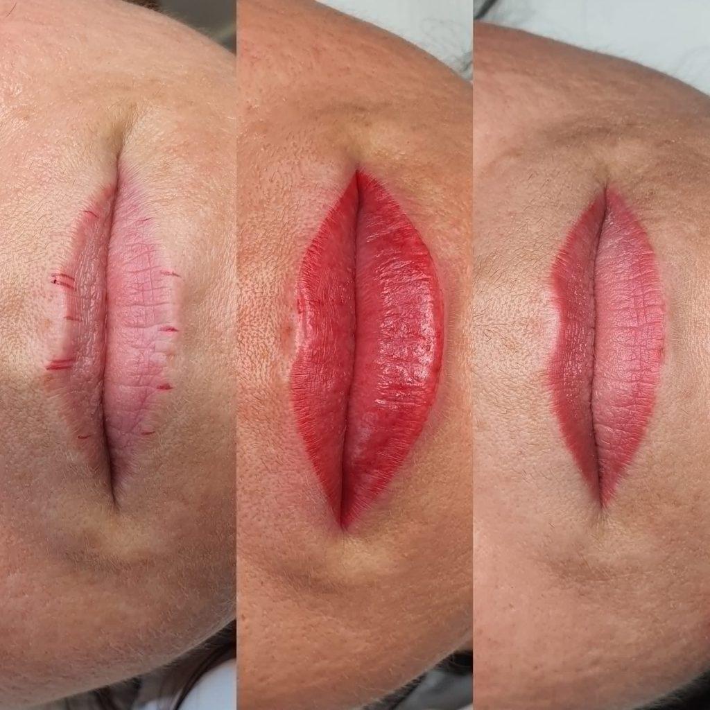 robić czy nie robić; oto jest pytanie... czy makijaż permanentny jest dla ciebie? - 4