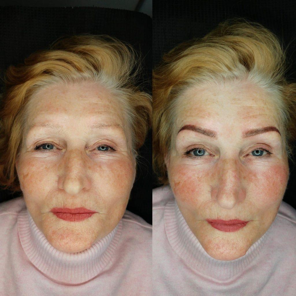 robić czy nie robić; oto jest pytanie... czy makijaż permanentny jest dla ciebie? - 16