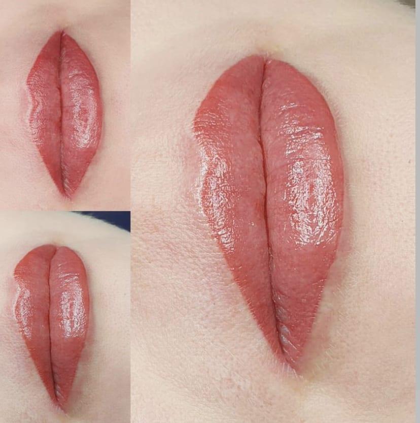 usta permanentny, makijaż permanentny katowice anpaTu, permanentny usta