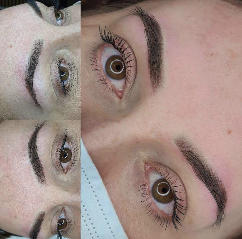 makijaż permanentny katowice anpaTu, permanentny brwi