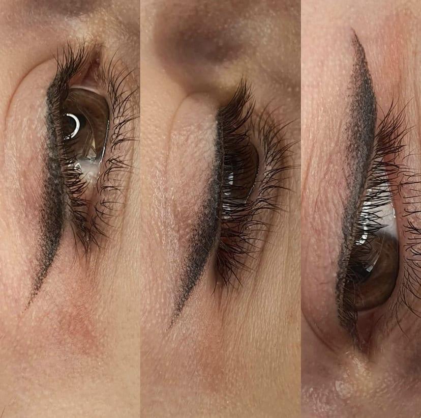 makijaż permanentny katowice anpaTu, permanentny kreski