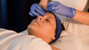 masaż dermoplastyczny - 1