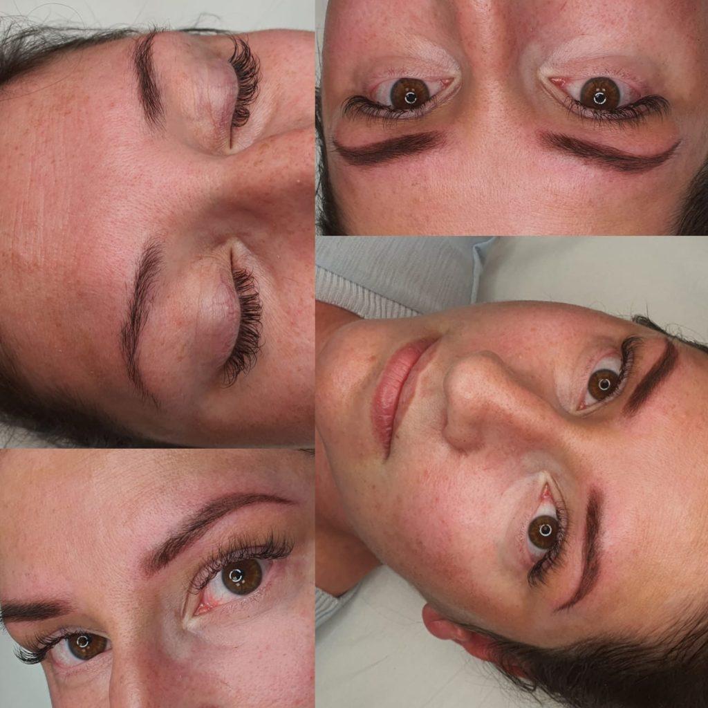 Dlaczego lepiej częŚciej i delikatniej... czyli o makijazu permanentnym - 14